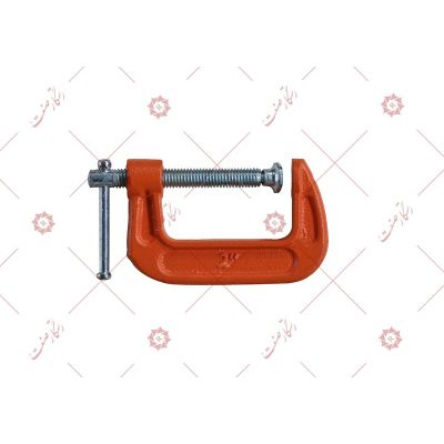 CL-2 C clamp 2 inch