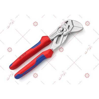 Pliers wrench