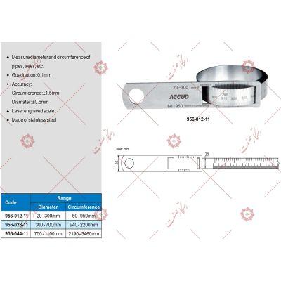 Circumference tape