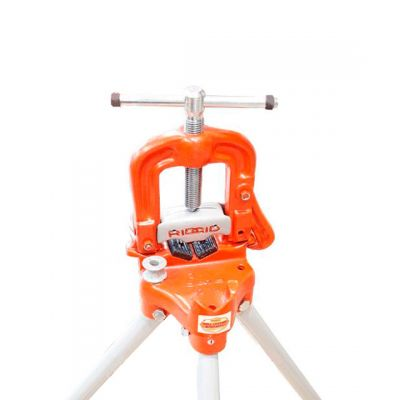 """Tristand pipe vise 2"""""""