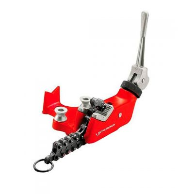 """Screw Bench Chain Pipe Vise  4"""""""