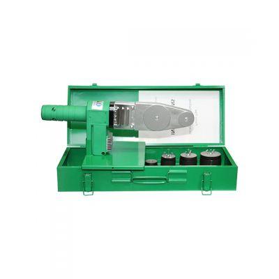 Automatic PVC pipe welding machine