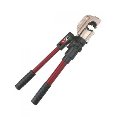 Hand operated hydraulic crimping    CPHR-400