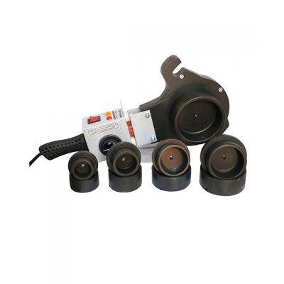 High pressure PPR pipe welding machine