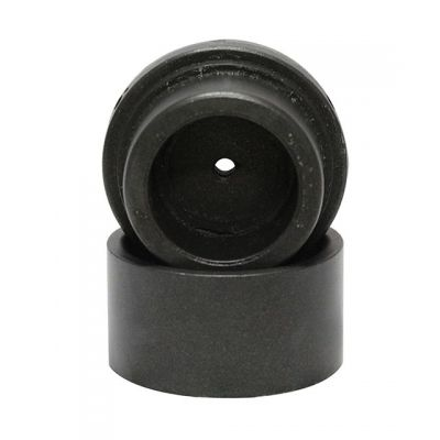 Socket weld cap size 4