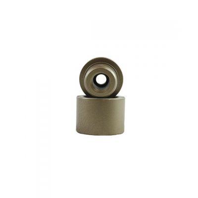 Socket weld cap