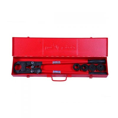 RSCo PEX pipe manual press (A32)