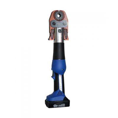 RSCo ACC mini battery powered pex pipe press