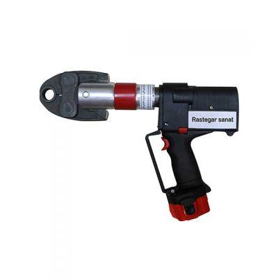 RSCo battery powered pex pipe press