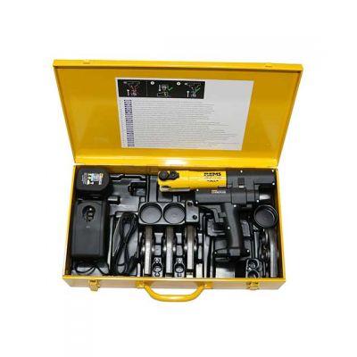 Rechargeable gun press (ACC-model:mini REMS)