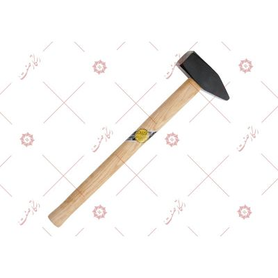 Pointed hammer