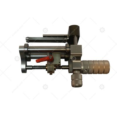 RSCo rotatory pipe scrapper