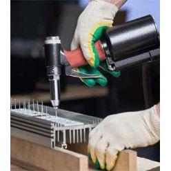 خرید میخ پرچ کن بادی RSCO با کیفیت بالا و قیمت مناسب