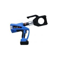 Types of battery powered cable cutter