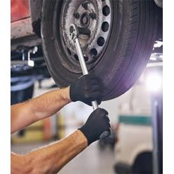 torque wrench series