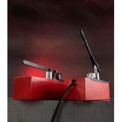 خرید دستگاه تست لوله کشی رستگار صنعت با بهترین قیمت و کیفیت