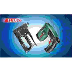 Types of rivets, punch, stapler and belt hole puncher