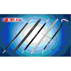Types of arpenters pincers/tire lever/nail puller flat bar