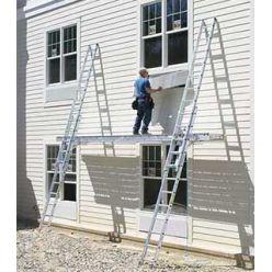 Type of ladder