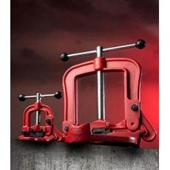 گیره لوله گیر رستگار صنعت با کیفیت بسیار بالا و قیمت مناسب