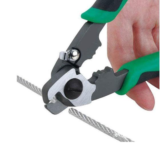 قیچی کابل بر دستی چیست؟